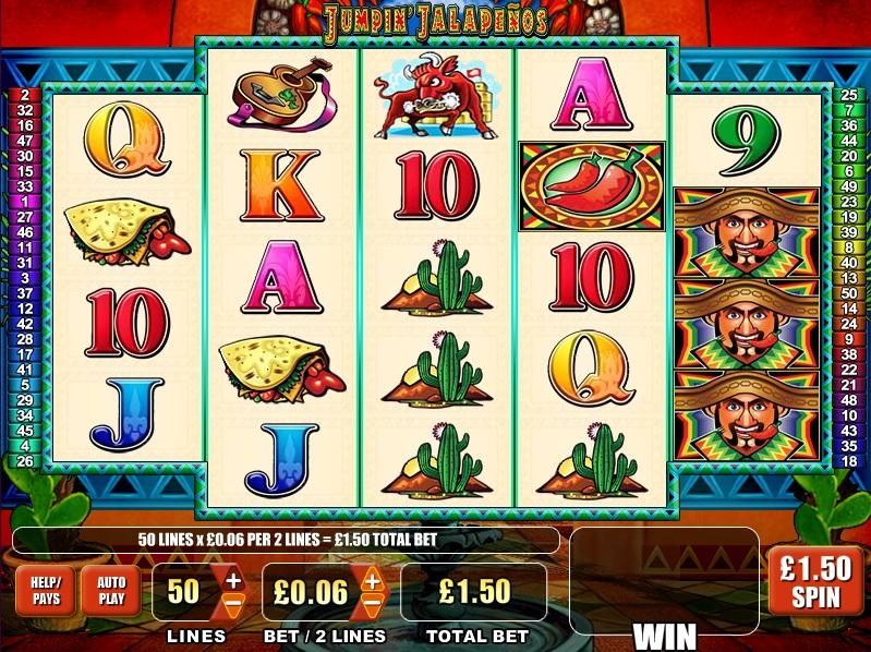 Online Wms Slot Games